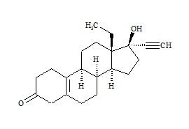 Δ5,10-8α-Levonorgestrel