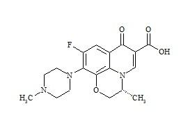 (R)-Levofloxacin