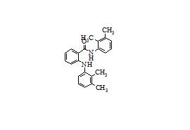 Mefenamic Acid Impurity B