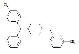Meclozine