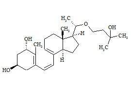 Maxacalcitol Preform