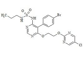 Macitentan Impurity 3