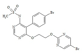 Macitentan Impurity 8