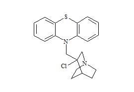 Mequitazine Impurity 2