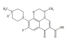 Marbofloxacin EP Impurity F