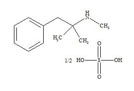 Mephentermine Hemisulphate