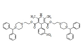 Manidipine Bis Analog