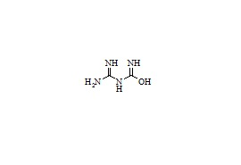 Metformin Hydroxy Analog 1