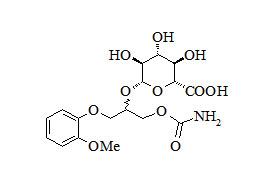 Methocarbamol glucuronide