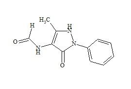 Metamizole Impurity 1