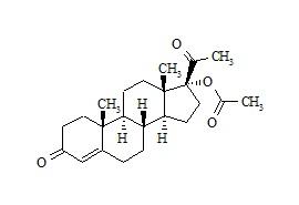 Megestrol Acetate Impurity K