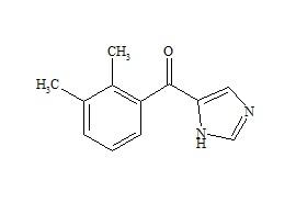 Medetomidine Impurity 6