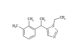Medetomidine Impurity (Ethylmedetomidine)