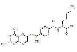 Methotrexate Amination Derivative