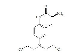 Melphalan Impurity 12