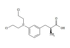 Melphalan Impurity 14