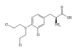 Melphalan Impurity 15