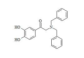 Norepinephrine Tartrate Impurity G