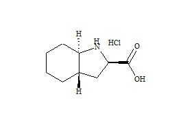 Perindopril Related Compound 4 HCl