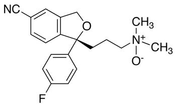 (R)-Citalopram N-Oxide