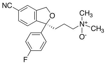 (S)-Citalopram N-Oxide