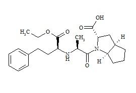 Ramipril Isomer 1