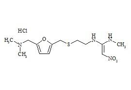 Ranitidine HCl