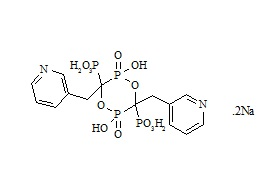 Risedronate related compound B