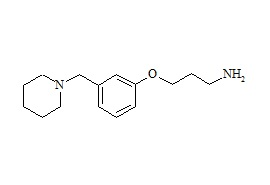 Roxatidine Impurity 2