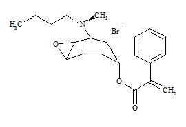 Hyoscine Butylbromide Impurity G