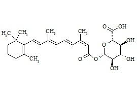 13-cis-Retinoic acid glucuronide