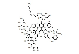 Teicoplanin A2-1