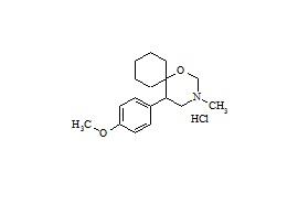 Venlafaxine Impurity E HCl
