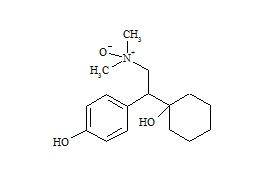 Venlafaxine N-Oxide Impurity