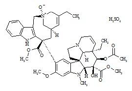 Vinorelbine N-Oxide Sulfate