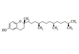 Vitamin E Related Compound 1 (2-Methyl-2-(4,8,12-Trimethyltridecyl)-6-Chromanol)