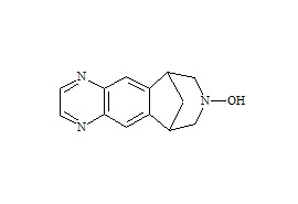 Varenicline impurity, N-Oxide