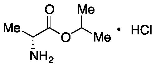 D-Alanine isopropyl ester hydrochloride