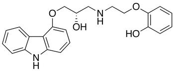 (R)-(+)-O-Desmethyl Carvedilol
