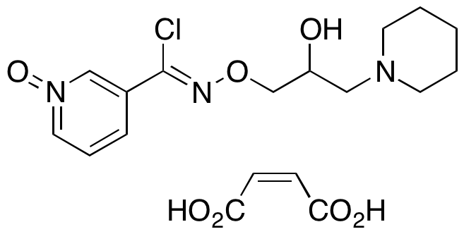 rac-Arimoclomol Maleic Acid