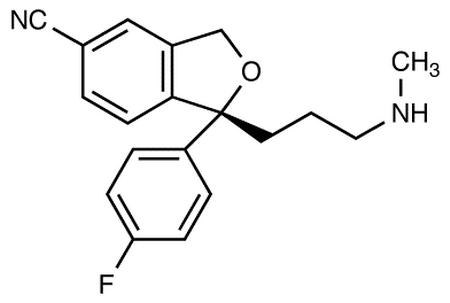 R-Desmethyl Citalopram
