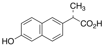 (S)-O-Desmethyl Naproxen