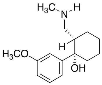 (+)-N-Desmethyl Tramadol