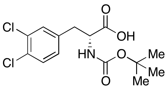 N-Boc-D-3,4-dichlorophenylalanine