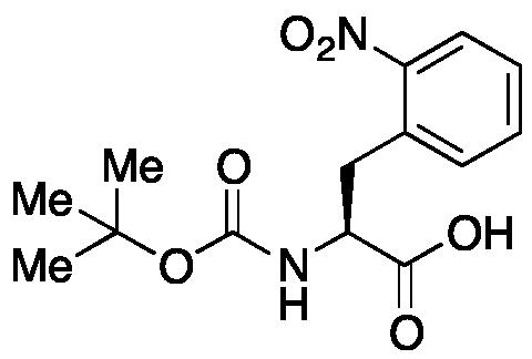 Boc-L-2- nitrophenylalanine
