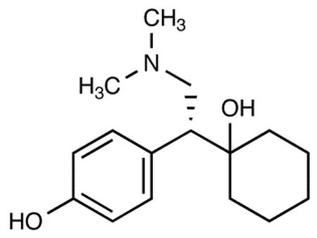 R-(-)-O-Desmethyl Venlafaxine