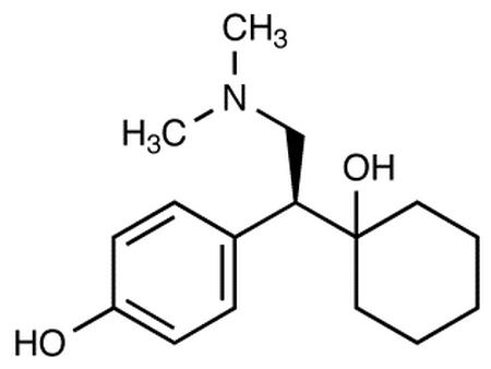 S-(+)-O-Desmethyl Venlafaxine