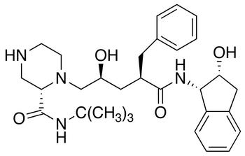 Des-3-pyridylmethyl Indinavir