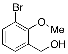 3-Bromo-2-methoxybenzenemethanol