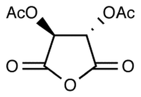 Di-O-acetyl-D-tartaric Anhydride